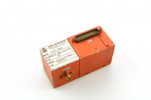 TRAK YIG TUNED HARMONIC MULTIPLIER 2.6 - 5.5 GHz