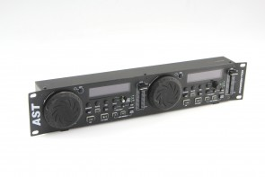 Denon CDU-4500MK2 Dual CD/MP3 Player