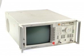 HP 8711B Network Analyzer option:1C2,1E1
