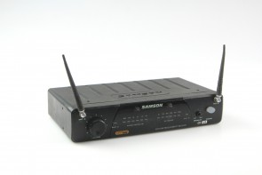 Samson CR77 Wireless Microphone Receiver Ch N5 UHF