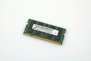 Micron / HP - 2GB DDR2 800mhz PC2-6400 2Rx8 CL6 SODIMM Laptop RAM Memory Module