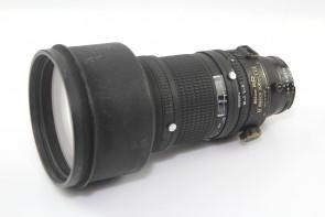Nikon ED AF NIKKOR 300mm 1:2.8 Lens