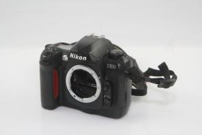 Nikon D100 Digital 6MP SLR Camera Body #4