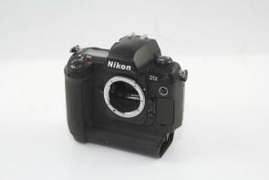 Nikon D1X 5.3MP Digital SLR Camera Body No Charger/Battery