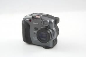 Kodak DC290 Zoom Digital Camera #2