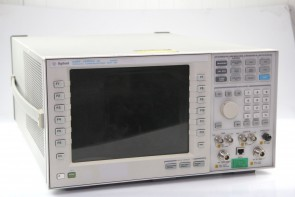 Agilent 8960 Series 10 E5515C Wireless Communication Test Set opt:002,003