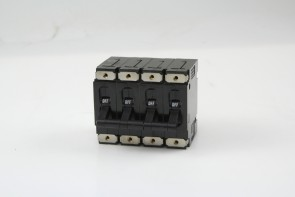 EATON HEINEMANN AM4-A3-A-0025-02E CIRCUIT BREAKER 25A 250 V