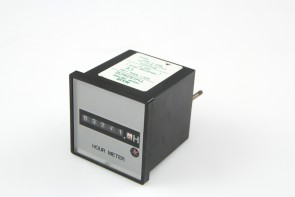 NAIS HOUR METER TH1325CE 24V 50Hz 1.5w