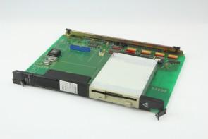Tadiran Coral FDC 449134100 Floppy Disk Controller Circuit Card