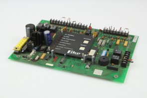 FIKE FIRE PROTECTION SYSTEMS 10-2171 SINGLE HAZARD PANEL BOARD