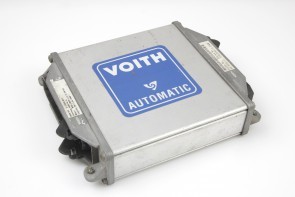 VOITH TRANSMISSION CONTROL UNIT E200/001887/F9 P/N:56.4658.10,851.3 3G T0R0