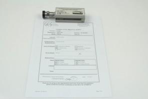 HP Agilent N8482B Average Power Sensors - 100 kH-6Ghz , 25W