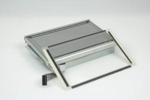 SHARP LJ64OU27 8.9IN LCD SCREEN DISPLAY W/Housing