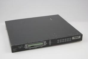 Tiernan TDR 60 IRD MPEG2-DVB receiver decoder TDR60