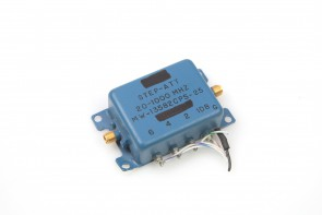 STEP ATTENUATOR 20-1000MHz MW-13582CPS-25