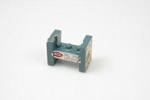 MDL 62FP399-P2 Microwave Waveguide WR62