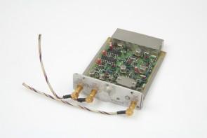 HP Agilent LF Multiplier A6 A1 A-2044-4 24603F 08662-60115 PCB Assembly