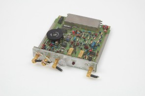 Agilent 08662-60197 A4A4 Distributor Board Assembly