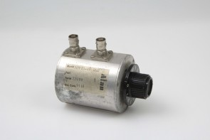 ALLAN 50V10 ATTENUATOR RF MICROWAVE FREQUENCY