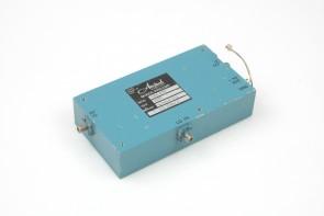 Aerotech Mixer-Preamp MPA4201 3.7-4.2GHz P/N:125415F