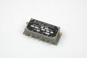 Daico RF Attenuator 100D0809 5-160MHz 6dB 24V SMA