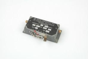 RF Microwave Daico 100D0809 VHF Step Attenuator 0-90dB 4-160 MHz TESTED
