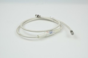 2 X 1-way isolator tube-double isolated 5-1000mhz coaxial cable eurotechnocom