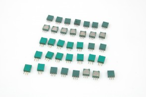 Lot of 36 RT24C2 W202 Resistor