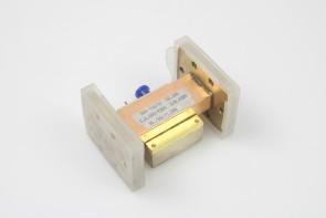 RF WR75 SMA Waveguide Coupler P.Detector 10.7-11.2GHz 504-146/47 ED.005