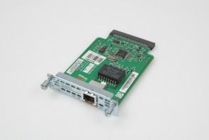 CISCO WIC-1B-S/T-V3 1-Port ISDN WAN Interface Card