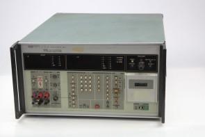Fluke 5101A Multimeter Calibrator w/tape drive
