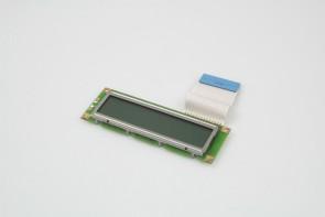 SII L1652  LCD display