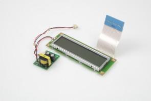 TECDIS X16021  LCD display W/2338-32078-00