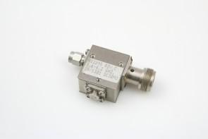 Harris Microwave RF Isolator 3.6-4.2GHz Isolation A12395 REV:C