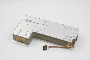 Tektronix 829 MHz 2ND Converter 119-1131-05