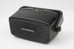 MOTOROLA FTN6436A SPEAKER WITH DSP