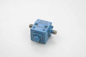 PAMTECH Microwave RF Isolator 6.7-12.7GHz isolation Model:XTH 1056
