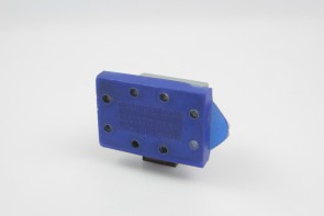 CPR137G to Type-N Female Waveguide Adapter WR137