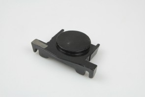 Mercury 57786 Replacemnt Part COVER, PLUG - BOTTOM COWL HARNESS HOLE