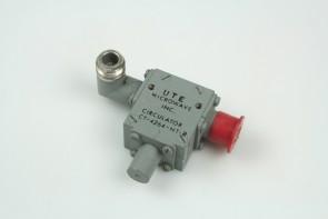 UTE CT-4264-NT Microwave RF Isolator Circulator Isolation 3.28-7.9 GHz N-Type