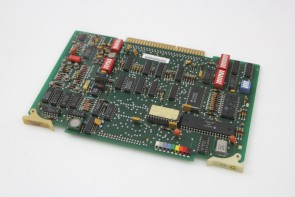 ROCKWELL COLLINS A13 SERIAL INTERFACE BOARD 638-6896-001