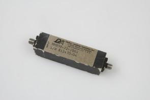 DADEN MM859-72-10SS SMA Filter