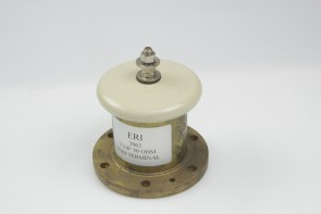 """ERI/Electronics Research 2062 3 1/8"""" 50 Ohm End Terminal"""