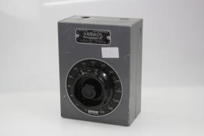 VARIAC TECHNIPOWER TYPE W20 HM AUTOTRANSFORMER W20HM 0-280V 8AMPS #2