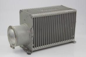 Bird Termaline 8201 500W 50 Ohm Coaxial Resistor RF Dummy Load #4