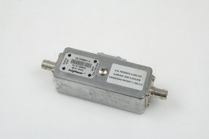 Polyphaser DC Type protectors IS-75NB/1.5 DC To 30MHz