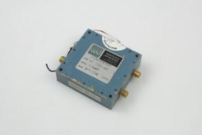 WATKINS-JOHNSON WJ C22-10 CONVERTER WJ 500-1000 MHz used