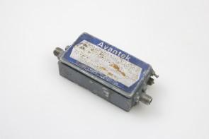 AVANTEK RF AMPLIFIER SA81-0294M