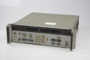 Hp 8970A Noise Figure Mete #2
