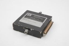 Model 7124 digital I-Q IQ vector modulator 4 - 12GHz general microwave